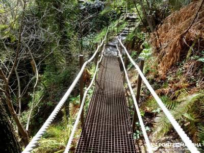 Cerezos flor Jerte; Nogaleas; ruta de senderismo madrid; club de montaña en madrid;mochila de trekk